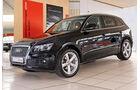 Audi Q5 Gebrauchtwagen