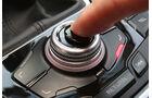 Audi Q5 Kaufberatung, Dreh-/ Drücksteller