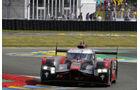 Audi R18 - #7 - 24h Le Mans - Samstag - 18.06.2016