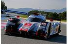 Audi R18 e-tron - Paul Ricard - Le Mans-Prolog - 27. März 2015