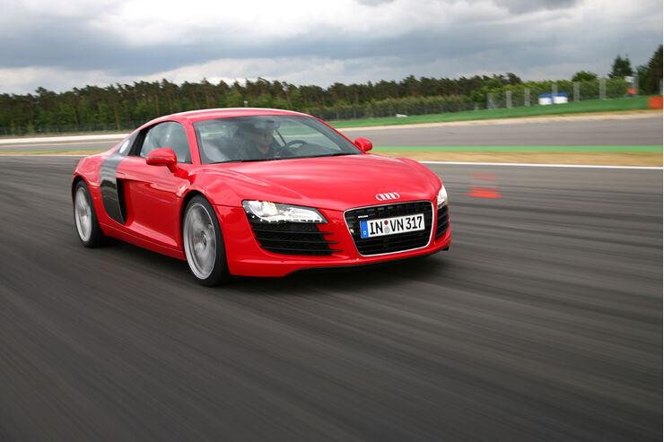 Audi R8 02