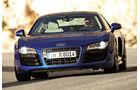 Audi R8 5.2 FSI