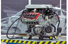 Audi R8 LMS GT3, Motor