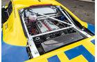 Audi R8 LMS Ultra, Motor