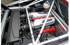 Audi R8 LMS Ultra, V10-Motor