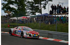 Audi R8 LMS ultra - Audi Race Experience - 24h-Rennen Nürburgring 2014 - Top-30-Qualifying