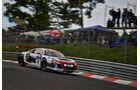 Audi R8 LMS ultra - Phoenix Racing - 24h-Rennen Nürburgring 2014 - Top-30-Qualifying