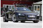 Audi R8 Spyder GT Erlkönig