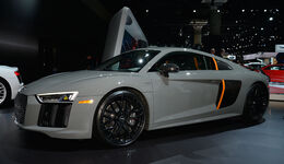 Audi R8 V10 Plus Exclusive Edition USA