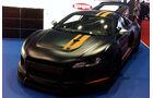 Audi R8 V8 4.2 FSI mit PPI Automotive Design GmbH Bi-Centrifugal Supercharger, Front
