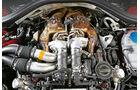 Audi RS 6 Avant Performance, Motor