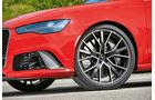 Audi RS 6 Avant Performance, Rad, Felge