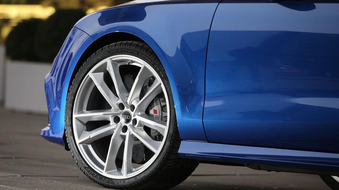 Audi RS 7 Sportback Performance, Rad, Felge
