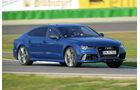 Audi RS 7 Sportback Performance, Seitenansicht