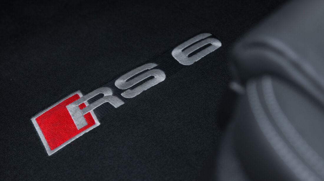 Audi RS6 Avant, Typenbezeichnung