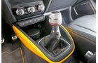 Audi S1 Sportback, Schalthebel