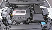 Audi S3 2.0 TFSI, Motor