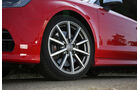 Audi S3 Cabrio, Rad, Felge