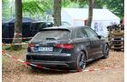 Audi S3 - Fan-Autos - 24h-Rennen Nürburgring 2018 - Nordschleife