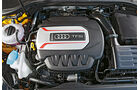 Audi S3, Motor
