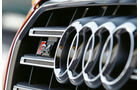 Audi S4, Emblem, Audiringe
