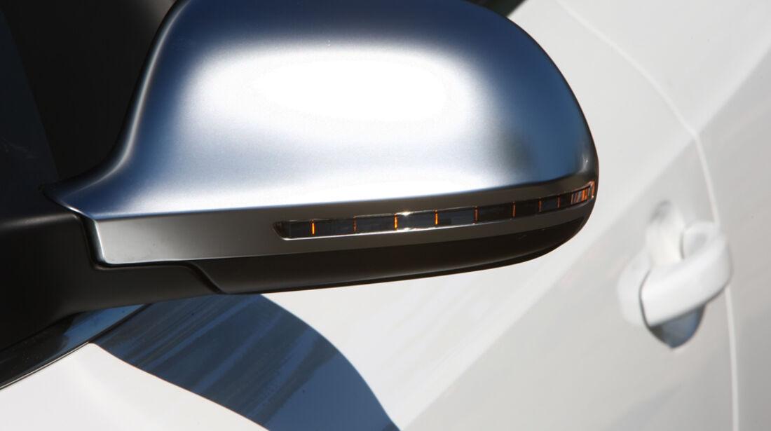 Audi S5 09