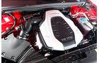 Audi S5 Sportback, Motor