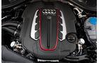 Audi S6 4.0 TFSI, Motor