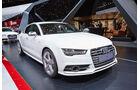 Audi S7 Facelift