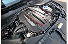 Audi S7 Sportback, Motor