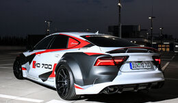 Audi S7 von M&D Exclusive Cardesign