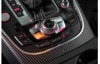 Audi SQ5 3.0 TDI, Bedienelemente