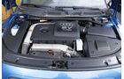 Audi TT 1.8 T Quattro, Motor