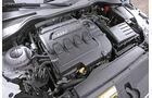 Audi TT Coupé 2.0 TDI, Motor