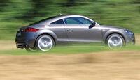 Audi TT Coupé 2.0 TFSI Quattro
