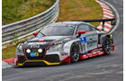 Audi TT RS 2.0 - Raeder Motorsport - Startnummer: #111 - Bewerber/Fahrer: Elmar Deegener, Jürgen Wohlfarth, Christoph Breuer, Dieter Schmidtmann - Klasse: SP 3T