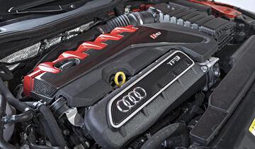 Audi TT RS, Exterieur, Motor