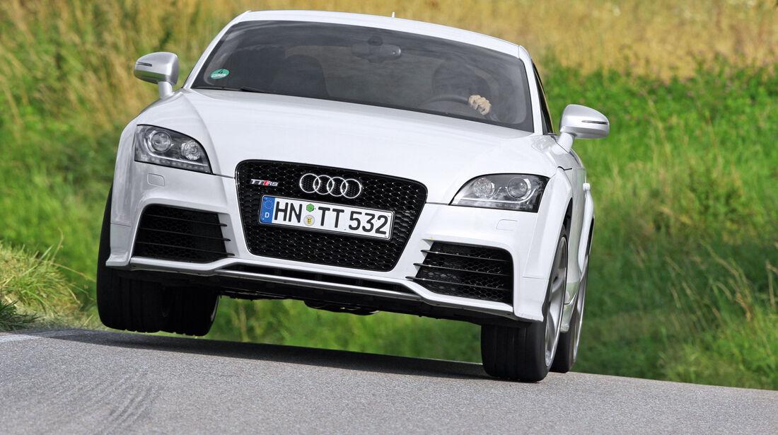 Audi TT RS - Gebrauchtwagen - Beratung - Sportwagen - Coupé