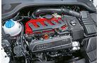 Audi TT RS, Motor