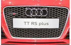 Audi TT RS Plus Auto-Salon Genf 2012 Motor