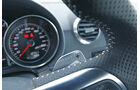 Audi TT RS, Rundinstrument