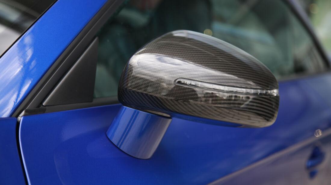 Audi TT RS S tronic Seitenspiegel