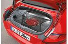Audi TT Roadster 2.0 TFSI Quattro, Kofferraum