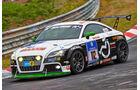 Audi TTS - pro handicap e.V. - Startnummer: #112 - Bewerber/Fahrer: Wolfgang Müller, Walter Nawotka, Jutta Kleinschmidt, Carlos Arimon - Klasse: SP 4T
