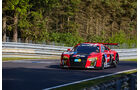 Audi Team WRT - Audi R8 LMS - #29 - 24h-Rennen Nürburgring 2015 - Top-30-Qualifying