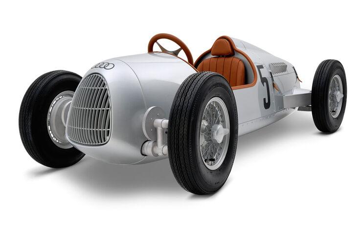Audi Union Typ C