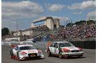 Audi V8 Quattro DTM