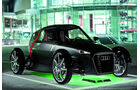 Audi Wireless Charging