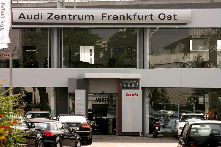 werkst ttentest audi 2008 audi zentrum frankfurt gmbh seite 4 auto motor und sport. Black Bedroom Furniture Sets. Home Design Ideas