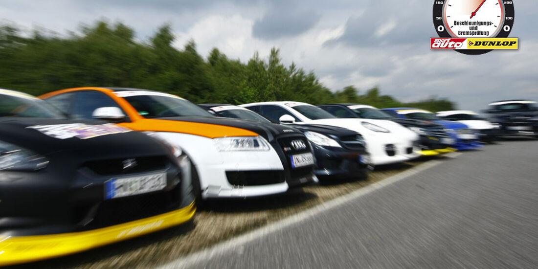 Aufmacher 0-300-0 2010, Tunerautos